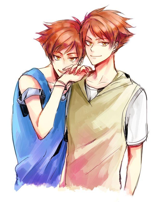 Haikyuu Manga Host: 887 Best Ouran HighSchool Host Club Images On Pinterest