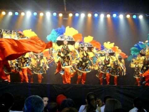 Bumba-Meu-Boi - Pedro Ivo Campos.    Enviado em 27 de jul de 2010 Primeiro Lugar no Festival de dança de Joinville, com a coreografia BUMBA MEU BOI, na categoria DANÇAS POPULARES, conjunto júnior 2010
