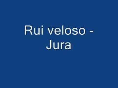 Rui Veloso - Jura (portuguese)