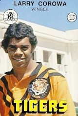 Australian Birthday Today - 05 August - Larry Corowa, Australian Indigenous NRL player http://ow.ly/nCTjB For more info and **please share.