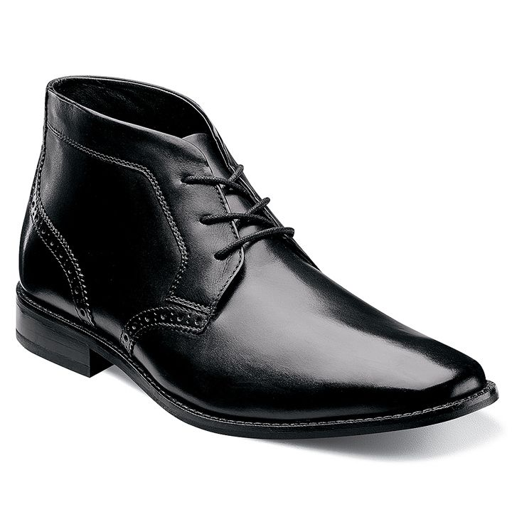 Florsheim Castellano Chukka Boots - All Men's Shoes - Men - Macy's
