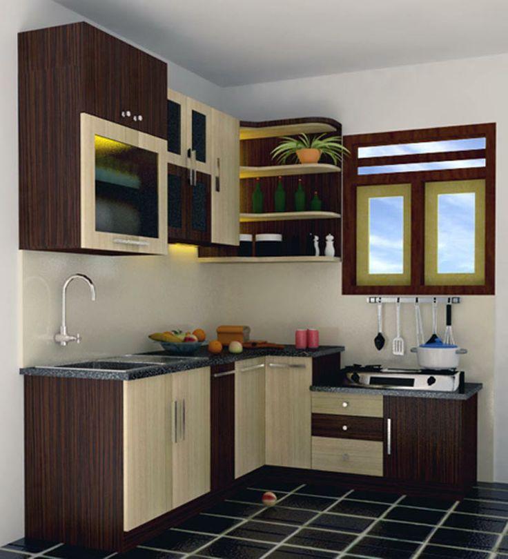 Desain dapur minimalis | Rumah Minimalis | RumahDSGN.com