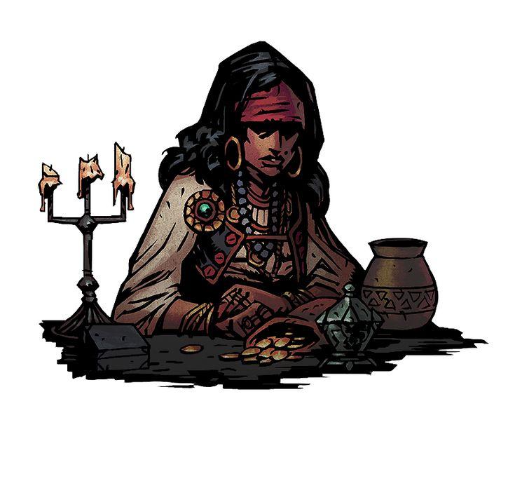Darkest Dungeon Decorative Urn Fair 93 Best Darkest Dungeon Images On Pinterest  Dark Dungeons Decorating Inspiration
