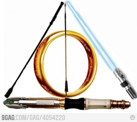 nerd gay symbol
