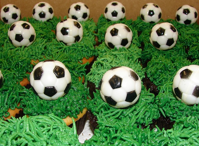 soccer cakes for girls - Google Search