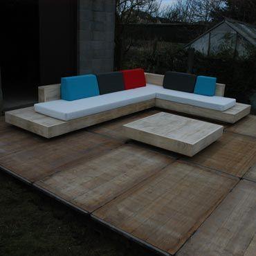 Loungeset 'cuba' in accoya hout 3 ähnliche tolle Projekte und Ideen wie im Bild vorgestellt findest du auch in unserem Magazin . Wir freuen uns auf deinen Besuch. Liebe Grüß