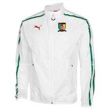 Soccer Jacket.