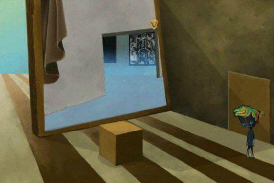 """""""Nubla"""", el videojuego onírico que recrea las obras de arte del Museo Thyssen"""