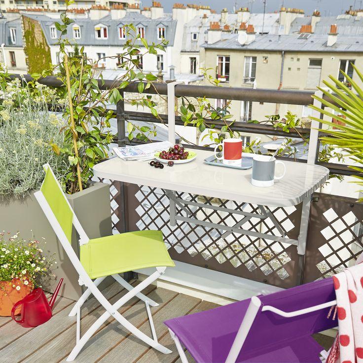 17 meilleures images propos de ambiances jardin. Black Bedroom Furniture Sets. Home Design Ideas
