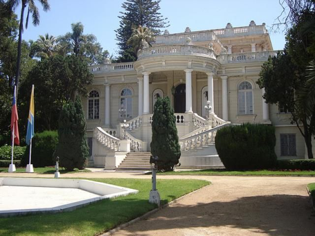 Museo Palacio Rioja (Viña del Mar, Chile) #sinbadtrips | Sinbad