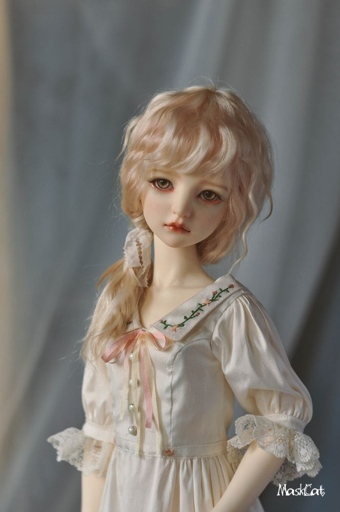 BJD 1//3 multi dress wrap for BJD//SD doll.iplehouse SID EID no.01 cobatt blue