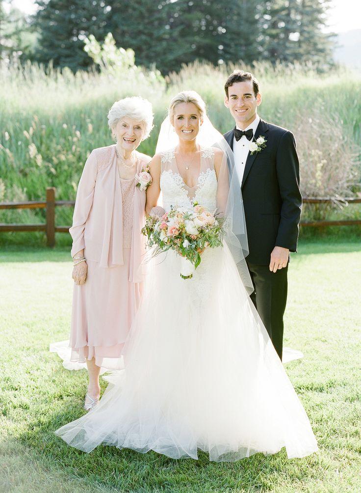 KT MERRY | Romantic Alpine Destination Wedding | Vail, Colorado
