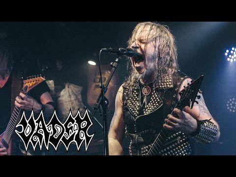 Fleshgod Apocalypse - Live Graspop 2016 (Full Show HD) - YouTube