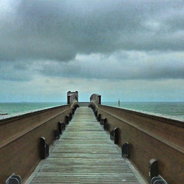 MOLO / WHARF       #my_marina eBook       Photo courtesy of @piccolauma [http://instagram.com/piccolauma]