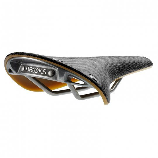 Brooks Cambium Saddle, have it and love it!