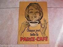 pause cafe affiche publicitaire - Résultats Yahoo Search Results Yahoo France de la recherche d'images