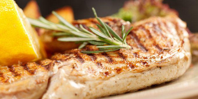 6 πεντανόστιμες συνταγές με κοτόπουλο