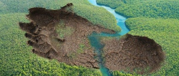 Friends of the Earth Germany: Soil Atlas: time to limit EU land consumption - Friends of the earth international