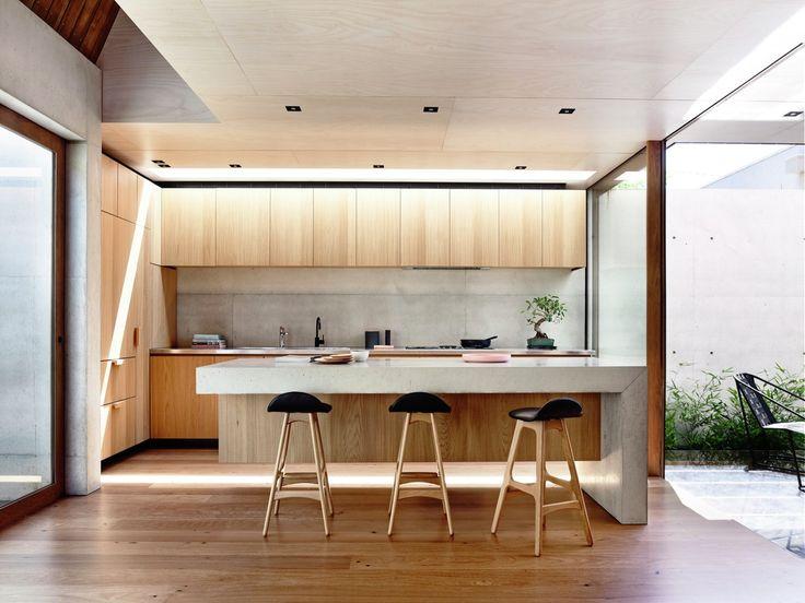 Gallery - Beach Ave / Schulberg Demkiw Architects - 5