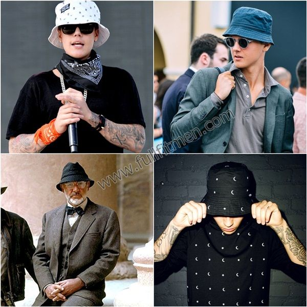 Hats have always been an important part of our attire. Different people prefer different types of hats such as the bucket, fedora, or pork pie but one hat that is very popular among the youths of today is the Cool bucket hats.