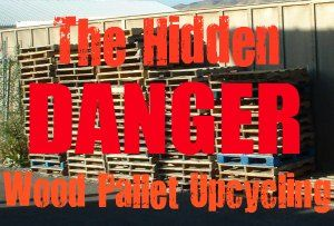 """*REMINDER as people start building coops for spring. Our vet has seen many chickens DIE from living in coops made of pallet wood (due to the toxic mold & fungus spores deep inside the wood) Pallet coops may seem like a good idea, (free wood, recycling) but PLEASE don't risk YOUR health or that of your hens! There are many articles on finding """"safe"""" pallets, or how to clean them."""