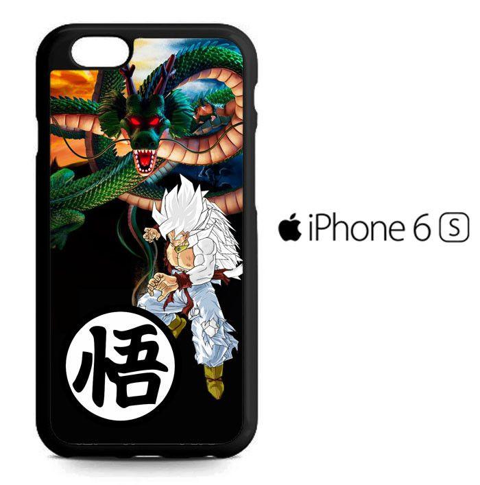 Son Goku super saiyan 10 C0331 iPhone 6S Case