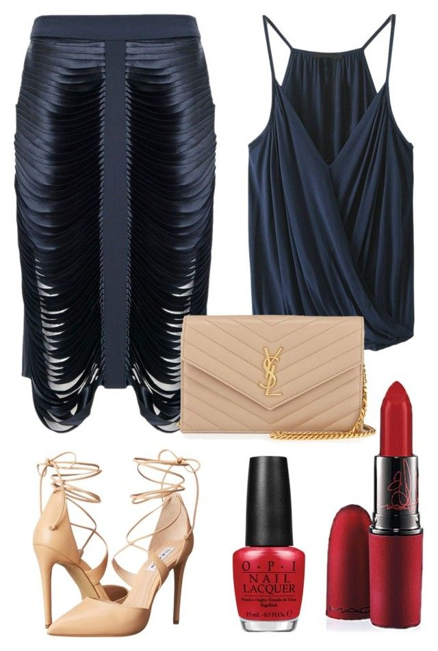"""""""Date Night"""" by chrisandageles on Polyvore"""
