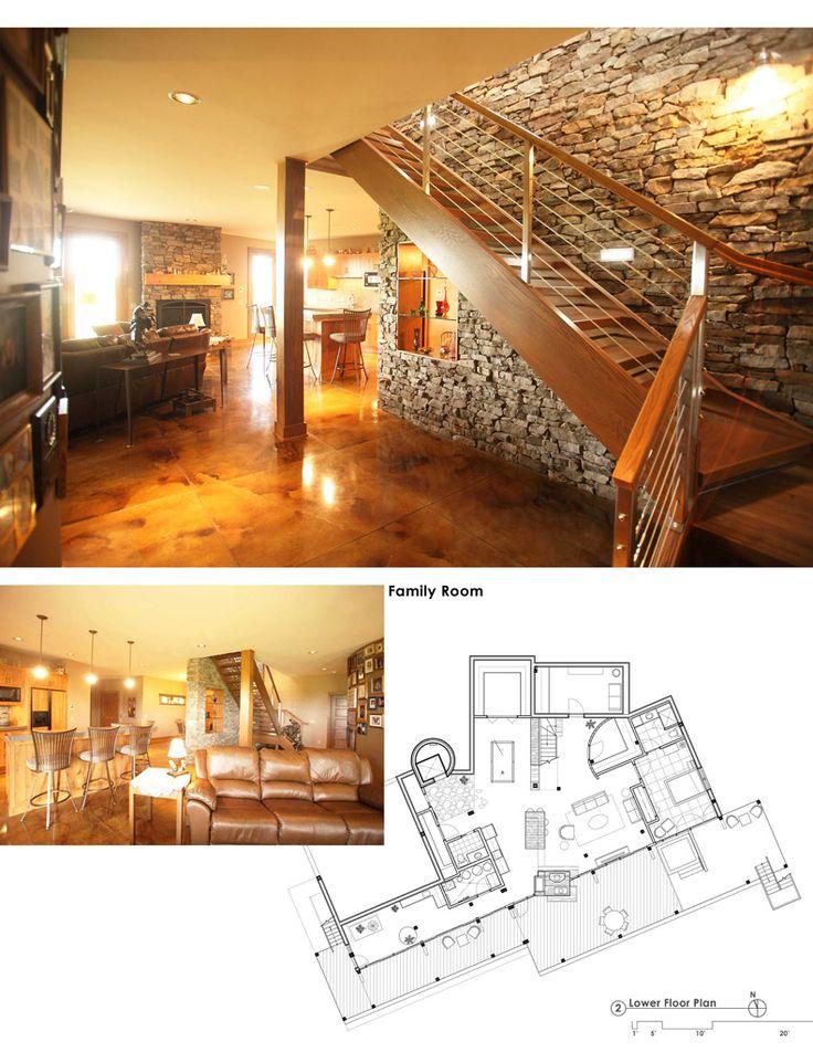 Modern Farmhouse Plans | Modern Farmhouse Plans