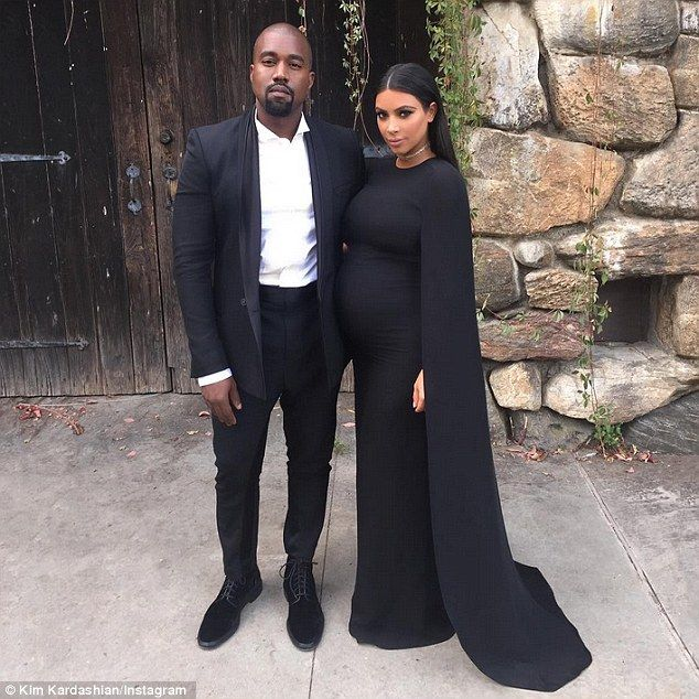 'She's a really strong girl': Kim's mother Kris said she was just 'a little cranky' during...