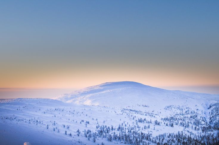Pyhä area in Lapland is a row of beautiful fells. The name Pyhä means holy. They looked special in the eye of the ancient Sámi people, but also geologically these fells are something else: They've …