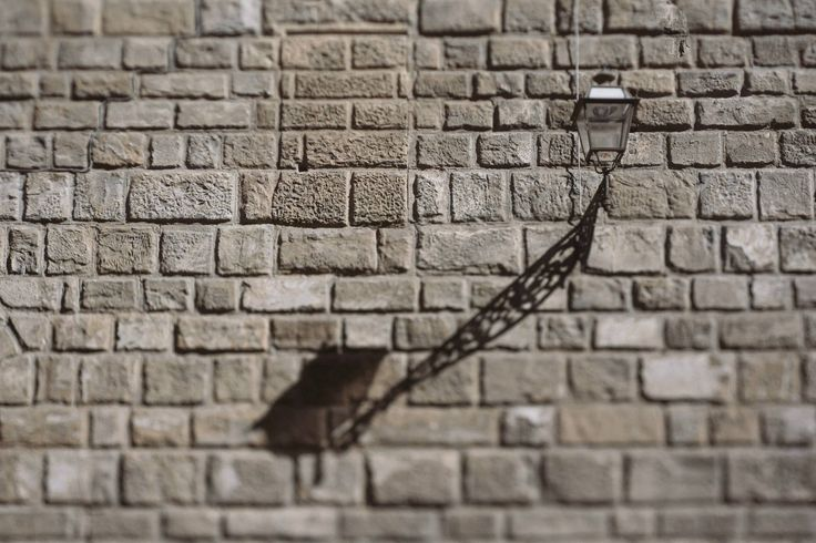 Lamppost in Florence • Fine Art Photographer • Lucrezia Cosso