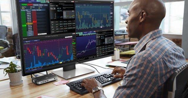 كيفية تقسيم شاشة الحاسوب إلي 4 نوافذ في ويندوز 10 Monitor Computer Recruitment Agencies