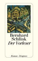 Bernhard Schlink  - Der Vorleser  (Niveau B2/ C1+)