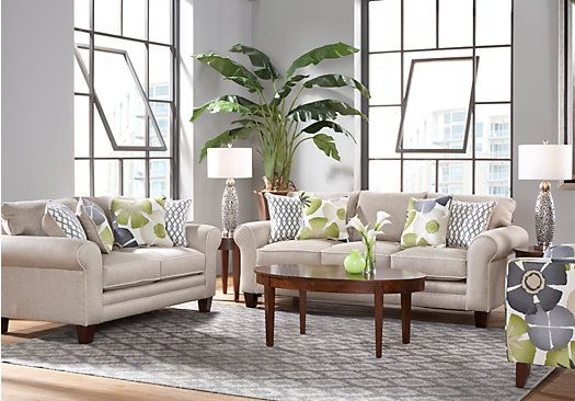 Shop for a lilith pond 5 pc living room at rooms to go for Find living room furniture