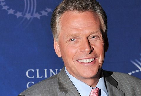 Republican Panic Spreads as McAuliffe Opens 7 Point Lead Over Crazy Cuccinelli