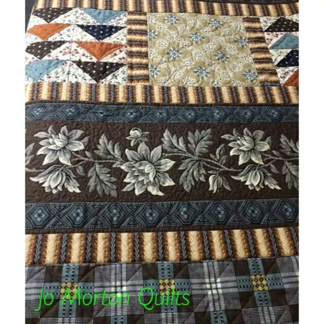161 best Jo Morton & Civil War Quilts images on Pinterest   Civil ... : jo morton quilt kits - Adamdwight.com