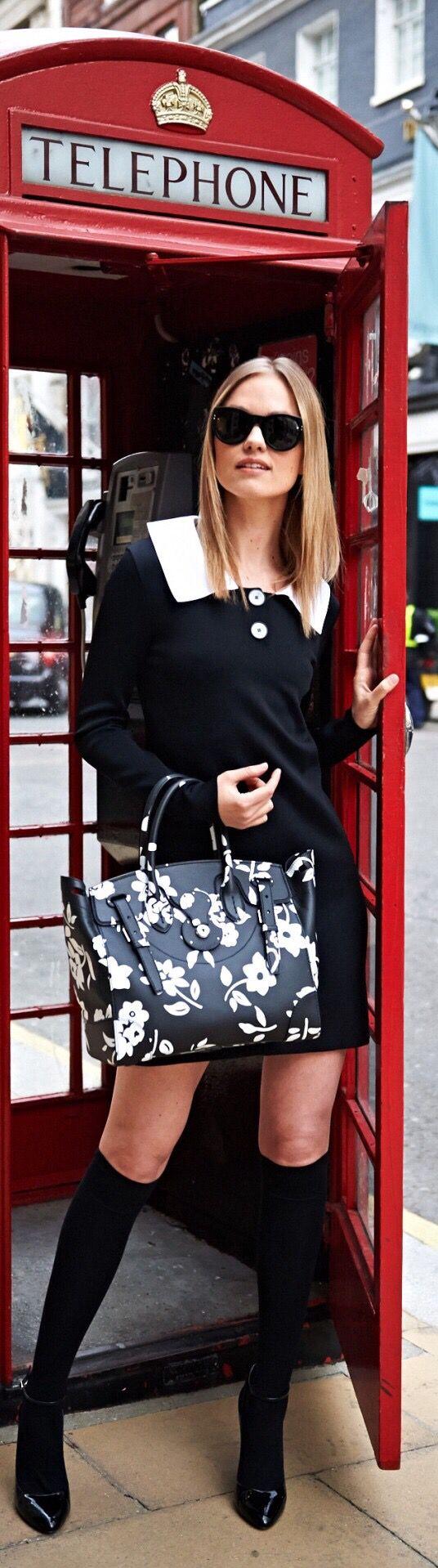 Ralph Lauren Haute in London ❤