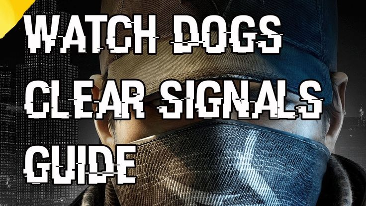 """Watch Dogs """"Clear Signals"""" Achievement Trophy """"Lake Shore ctOS Tower Guider"""