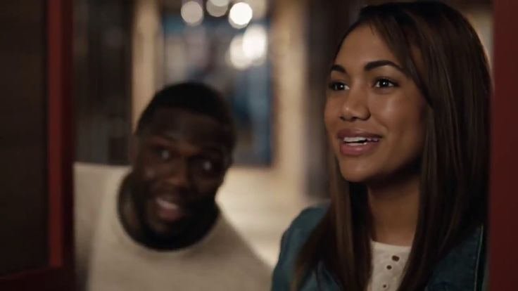 First Date – Hyundai Super Bowl 2016 Commercial  Kevin Hart