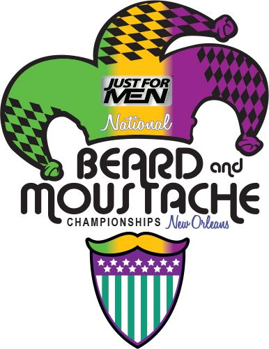 Just for Men® Mustache & Beard: Champions of Facial Hair Great product,hubby loves it!