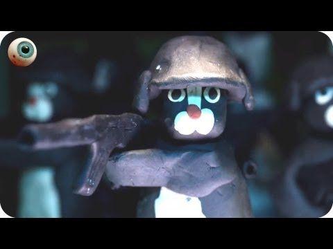 Claycat's THE RAID (18+) - YouTube