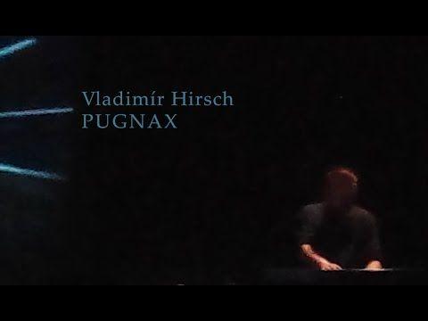 """Vladimír Hirsch - Organ Concerto No.2 """"Horae"""", Part III. Pugnax"""