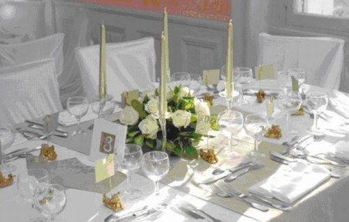 17 best images about decoration tables mariage on for Decoration table mariage