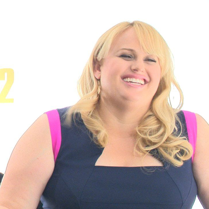 Watch the Pitch Perfect 2 Cast Sing the Songs That Remind Them of Their First Love: When you're catching up with the cast of Pitch Perfect 2, talk pretty quickly turns to music .