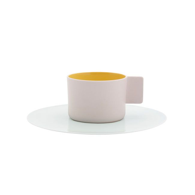 1616/Arita japan / S&B Coffee Cup & Saucer イチロクイチロク アリタ ジャパン / エス&ビーコーヒーカップ アンド ソーサー