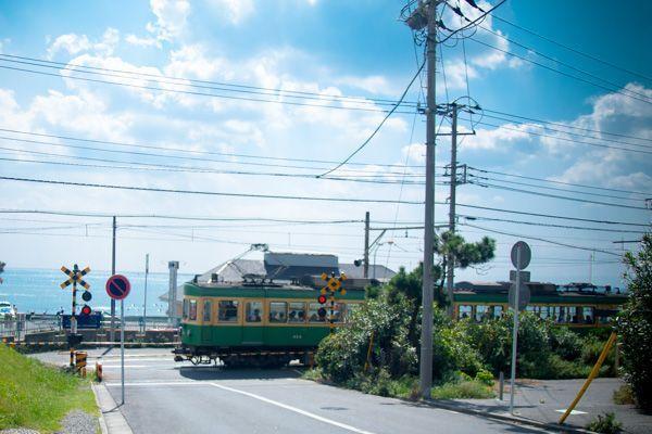 途中下車して巡りたい!江ノ電沿いのおしゃれな隠れ家カフェ10選