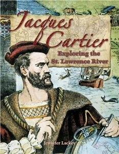 French Explorers - Cartier