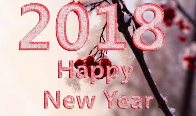 happy new year 2018 wallpaper with beautiful quotes happy new year 2018 images pinterest happy new year 2018 happy new and happy new year 2019