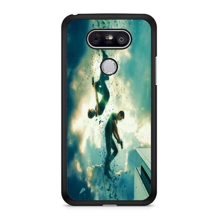 Insurgent Movie Cover LG G5 Case Dewantary
