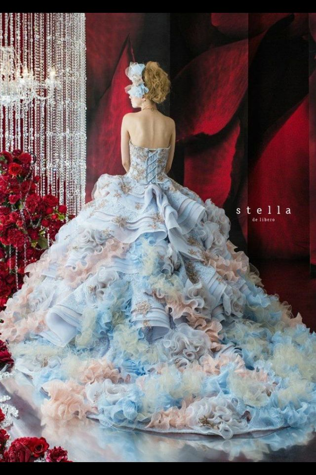 92 best For the love of tulle images on Pinterest | Wedding ...